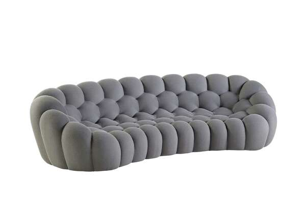 Superb Roche Bobois New Collection Includes Big Bubble Sofa Ocoug Best Dining Table And Chair Ideas Images Ocougorg