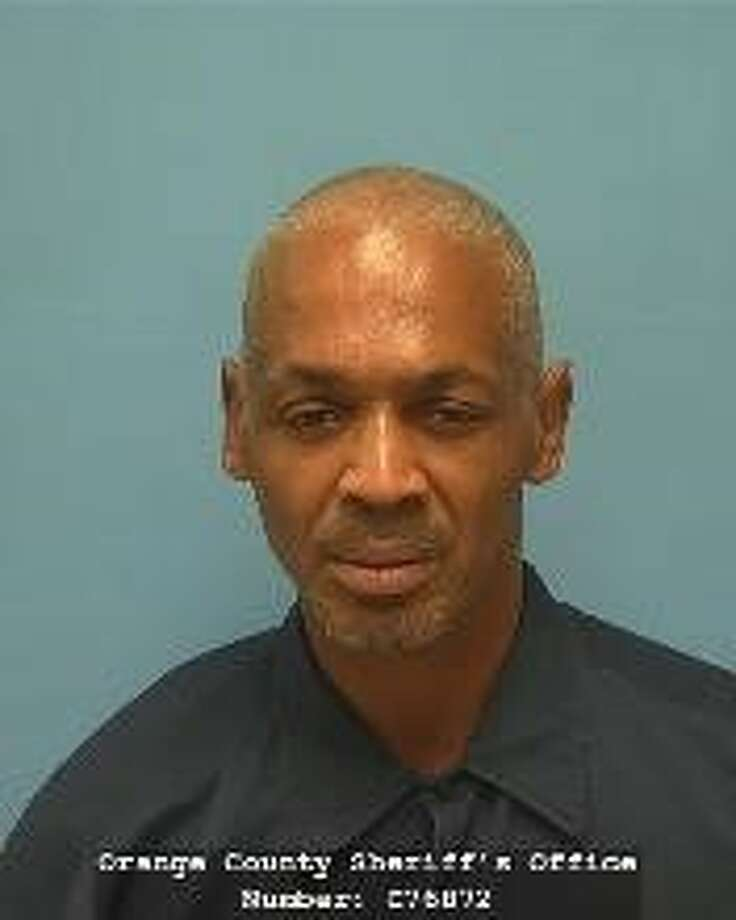 Felix Guillory.Photo: Orange County Sheriff's Office Photo: Orange County Sheriff's Office