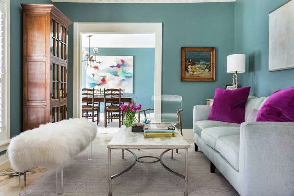 Outstanding More Fur More Fun Houstonchronicle Com Gmtry Best Dining Table And Chair Ideas Images Gmtryco