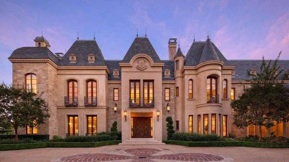 A $45 million Beverly Hills chateau is this week's most expensive new listing. Photo: Realtor.com