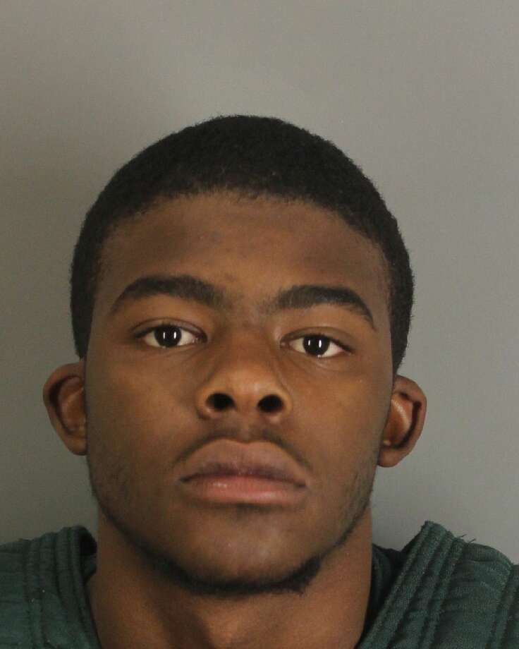 Diante Burrell Photo: Jefferson County Sheriff's Office