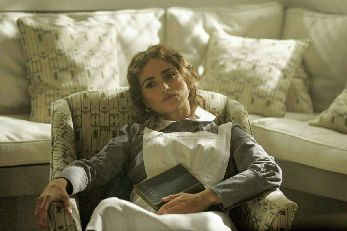 This image released by Twentieth Century Fox shows Penélope Cruz in a scene from,