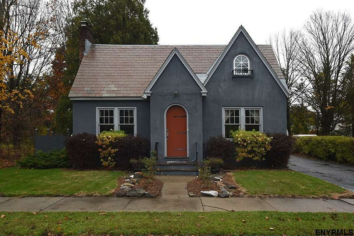 $449,000. 261 W. Circular St., Saratoga Springs, 12866. Open Sunday, Nov. 12, 12 p.m. to 3 p.m. View listing