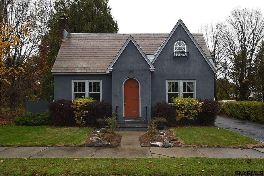 $449,000. 261 W. Circular St., Saratoga Springs, 12866. Open Sunday, Nov. 12, 12 p.m. to 3 p.m. View listing Photo: CRMLS