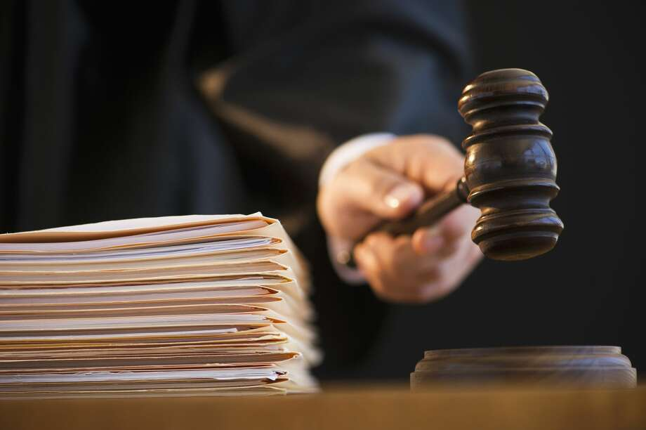 Randall Varian Hanks, 46, who once owned and operated Sandhills Electric Inc., was convicted of four counts of mail fraud and three counts of failure to file a tax return. Photo: Tetra Images/Getty Images/Tetra Images RF
