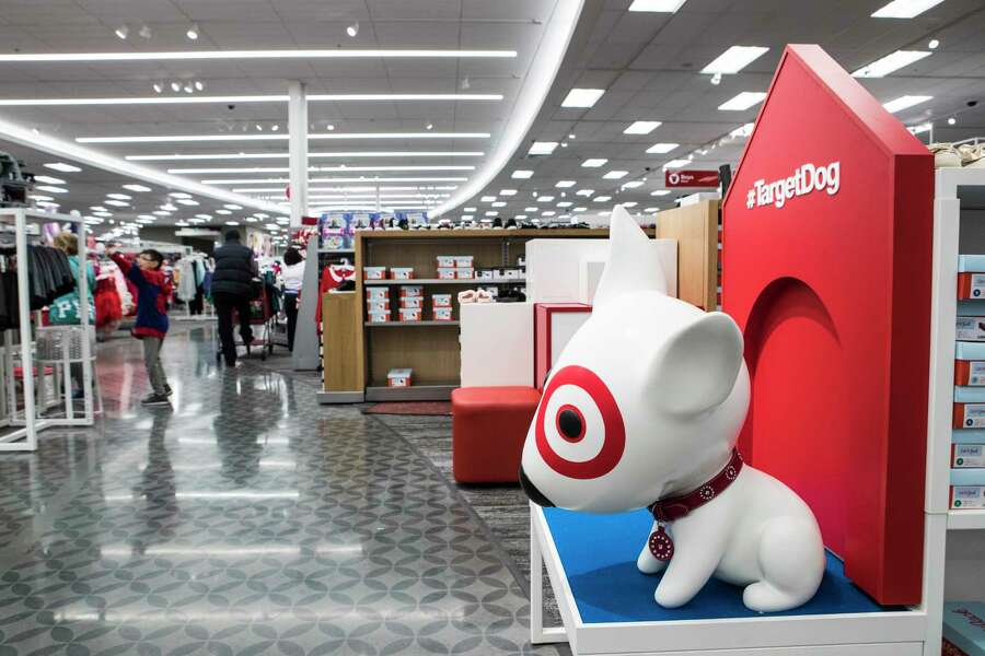 15baba1ccbb8 3of23Target is projected to close at least 12 stores in 2018.Photo  Brett  Coomer