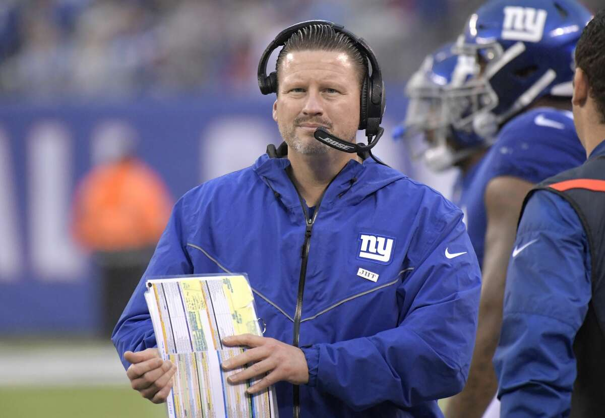 30. NY Giants 2-9 | Last week: 30 Everyone knows Ben McAdoo is a goner after his second season. The only question is will general manager Jerry Reese follow him out the door?