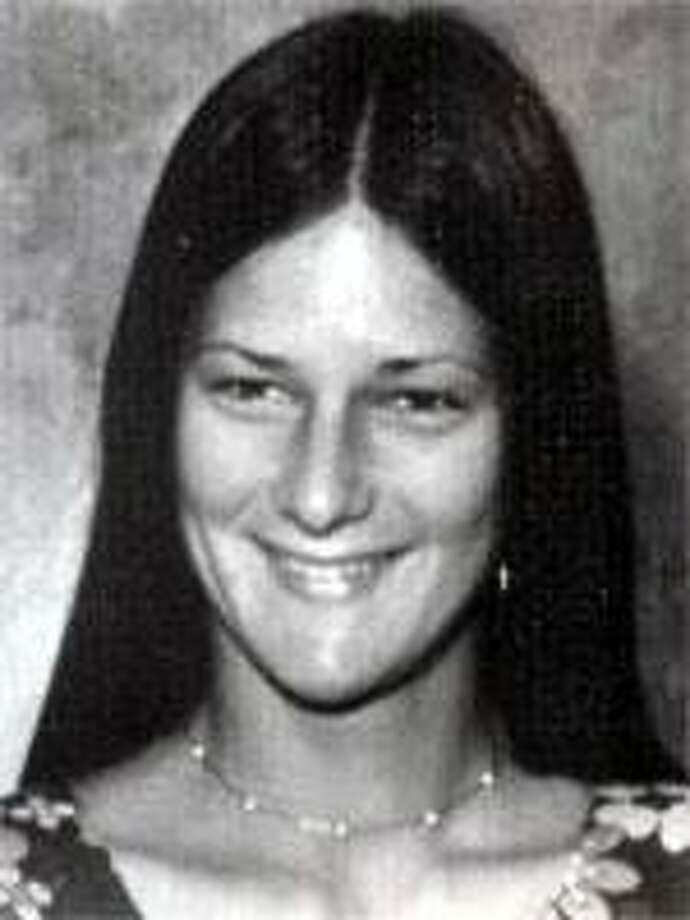 Denise Lampe, 19, of Broadmoor was found stabbed to death on April 1, 1976, in her car parked at the Serramonte Mall in Daly City. Photo: FBI