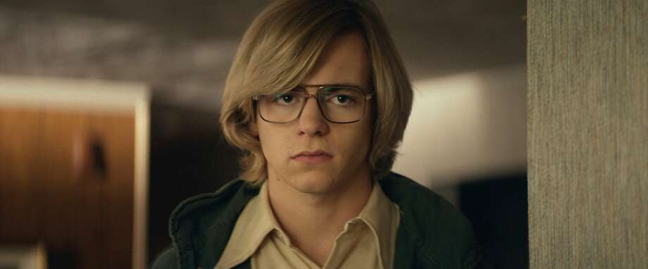 """Ross Lynch nails an outsider's bearing but does not impart Jeffrey Dahmer's interior life in """"My Friend Dahmer."""" Photo: FilmRise, TNS"""