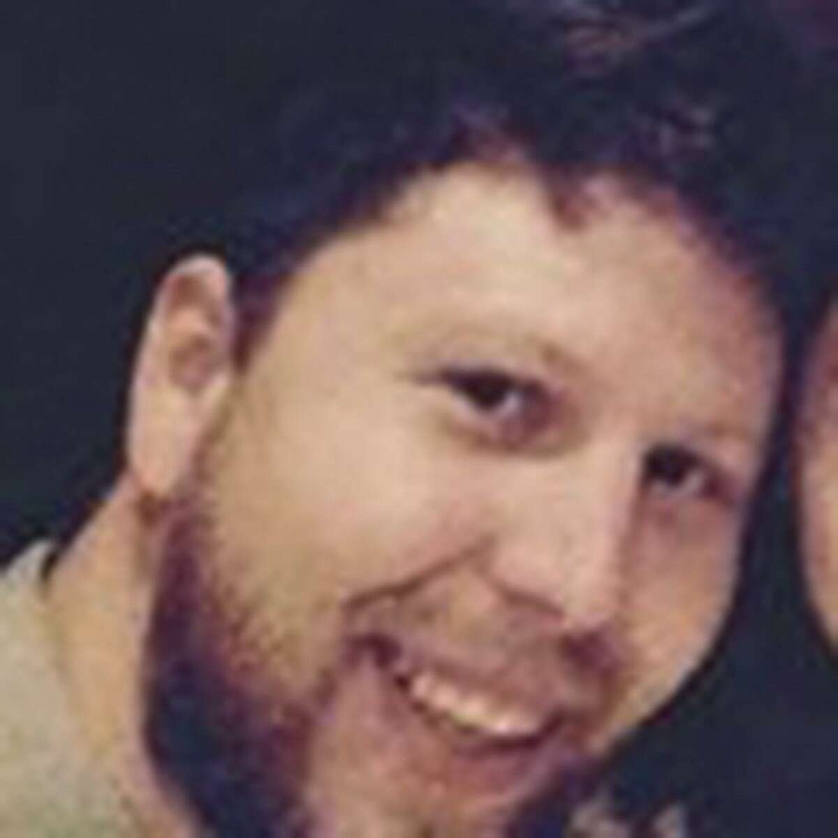Kris Workman, 34, survived Sunday's shooting but was badly injured. He's recovering at Brooke Army Medical Center.