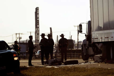 Odessa man dies in I-20 accident - Midland Reporter-Telegram