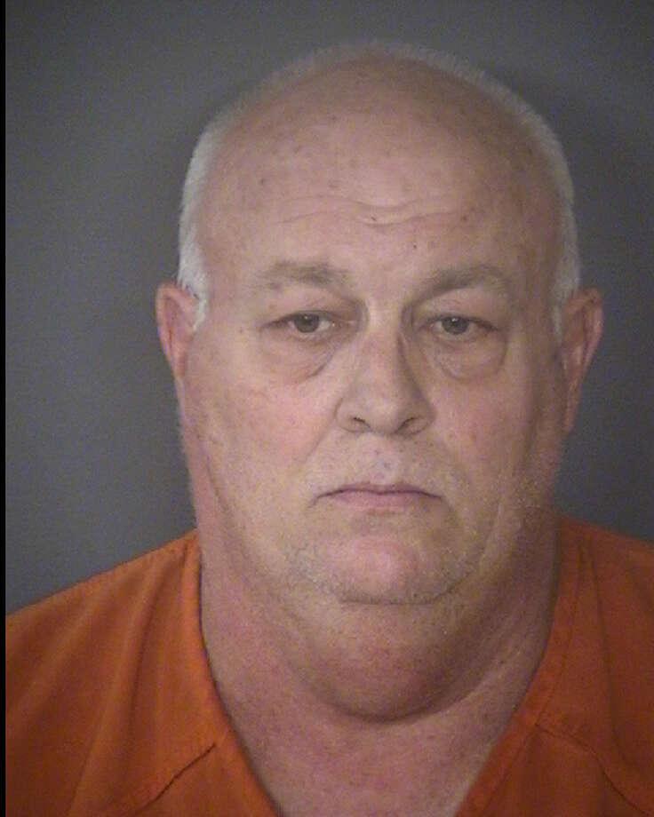 Daniel Berckmoes, 58 Photo: Courtesy Bexar County Sheriff