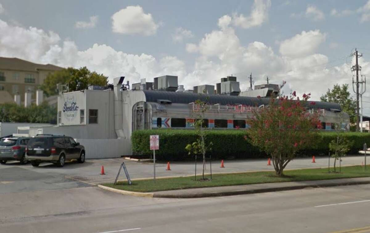 Goode Seafood Company 2621 Westpark Houston, TX 77098 Inspection Date: 9-11-2017