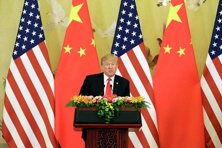 War with China? Trump, US seek to avoid collision course — Analysis