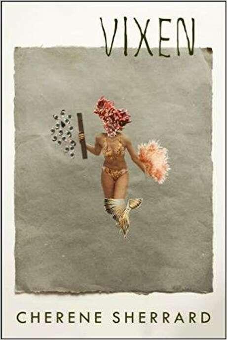 """Vixen"" by Cherene Sherrard Photo: Courtesy Photo"