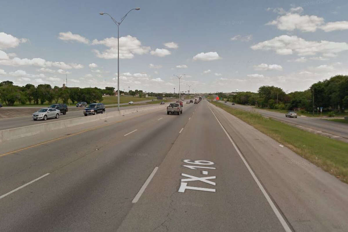 Friday - Monday, Nov. 10-13Eastbound US 90 at I-410Traffic will take southbound I-410 to Valley Hi, turn around and return to US Hwy 90.
