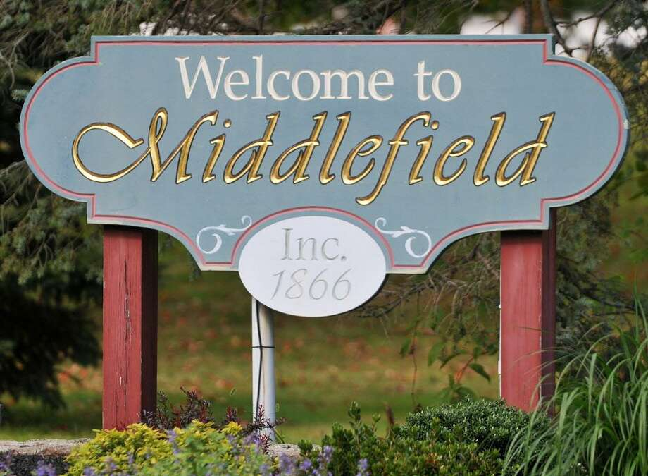 Middlefield Photo: File Photo / TheMiddletownPress