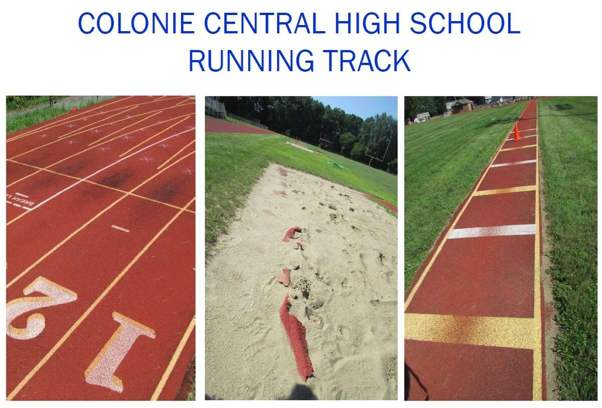 South Colonie Central School District residents can vote Tuesday, Nov. 14, 2017 on $11 million worth of capital project work. (SCCSD PowerPoint)