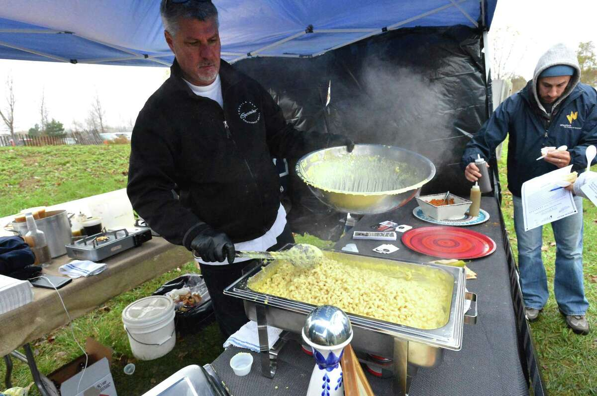 Whether you're a chili person or a mac-and-cheese guy, you'll definitely want to check out the 6th Annual Great Mac & Chili Challenge on Sunday. Find out more.