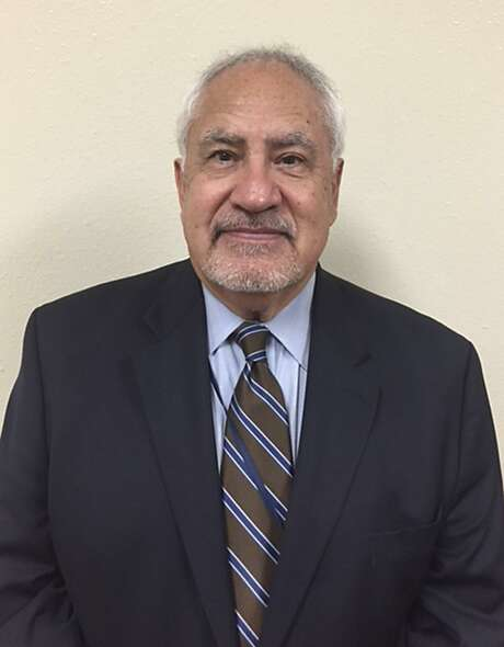 Joe Jesse Sanchez, the newly-appointed Alamo Colleges trustee, has had a 45-year career in education. Photo: Courtesy /