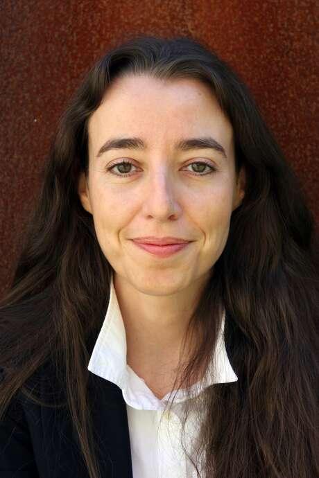 New Rice Design Alliance executive director, Maria Nicanor.  Photo: Christine McLaren