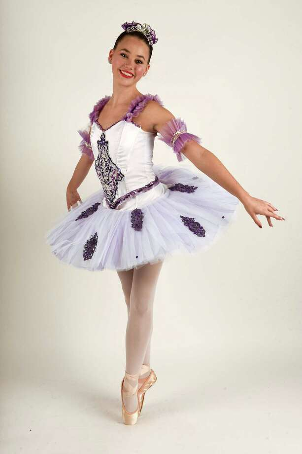 Samantha Percy who is playing the Sugar Plum Fairy in Northeast Ballet Companyu0027s production of  sc 1 st  Times Union & Qu0026A with Samantha Percy Sugar Plum Fairy for Nov. 19 Nutcracker tea ...
