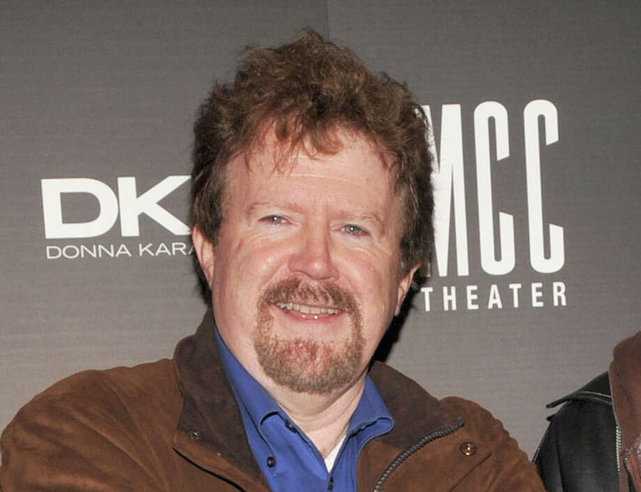 "Gary Goddard on April 2, 2009 in New York City. ""ER' actor Anthony Edwards wrote in a post on Medium that he was molested as a child by Goddard and had staid quiet because of emotional manipulation. Photo: Patrick McMullan/Patrick McMullan Via Getty Image"