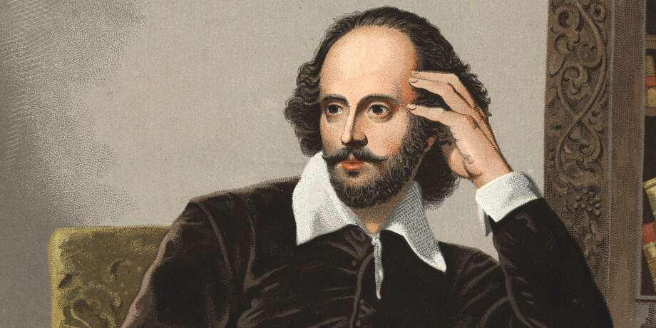 The Westport Library is sponsoring a series of Shakespeare workshops on Nov. 18 Photo: Westport Library / Contributed Photo / Universal Images Group