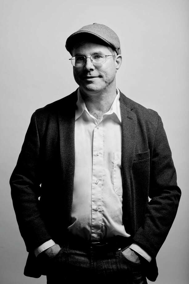 Author  Andy Weir Photo: Aubrie Pick