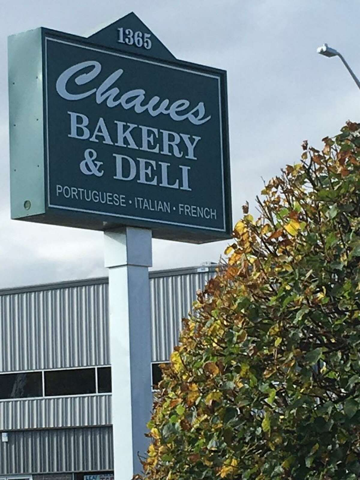 Chaves Bakery