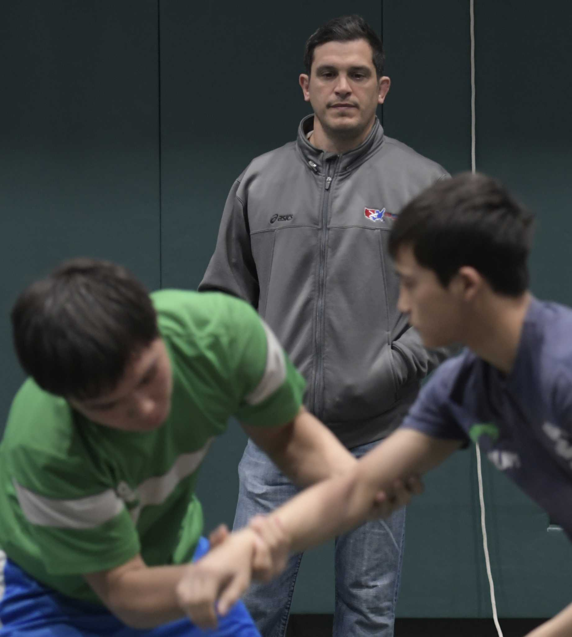 Auto Store Of Greenville >> Journeymen Classic wrestling returns to Shen, HVCC - Times ...