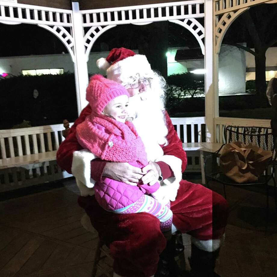 The Wilton Chamber of Commerce is gearing up for its holiday events, inviting the community to celebrate the magic of the holiday season with Wilton retailers, restaurants and local businesses. Photo: Contributed Photo / Wilton Chamber Of Commerce