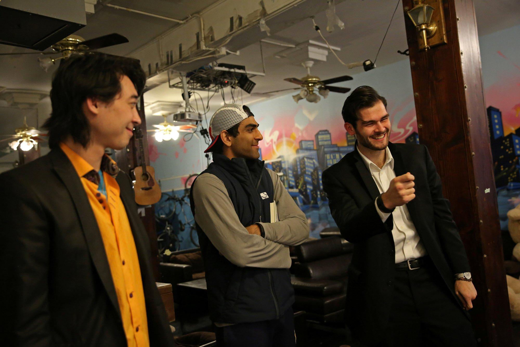 Social media marketing Companies in New York NYC Startups Fashion startups san francisco