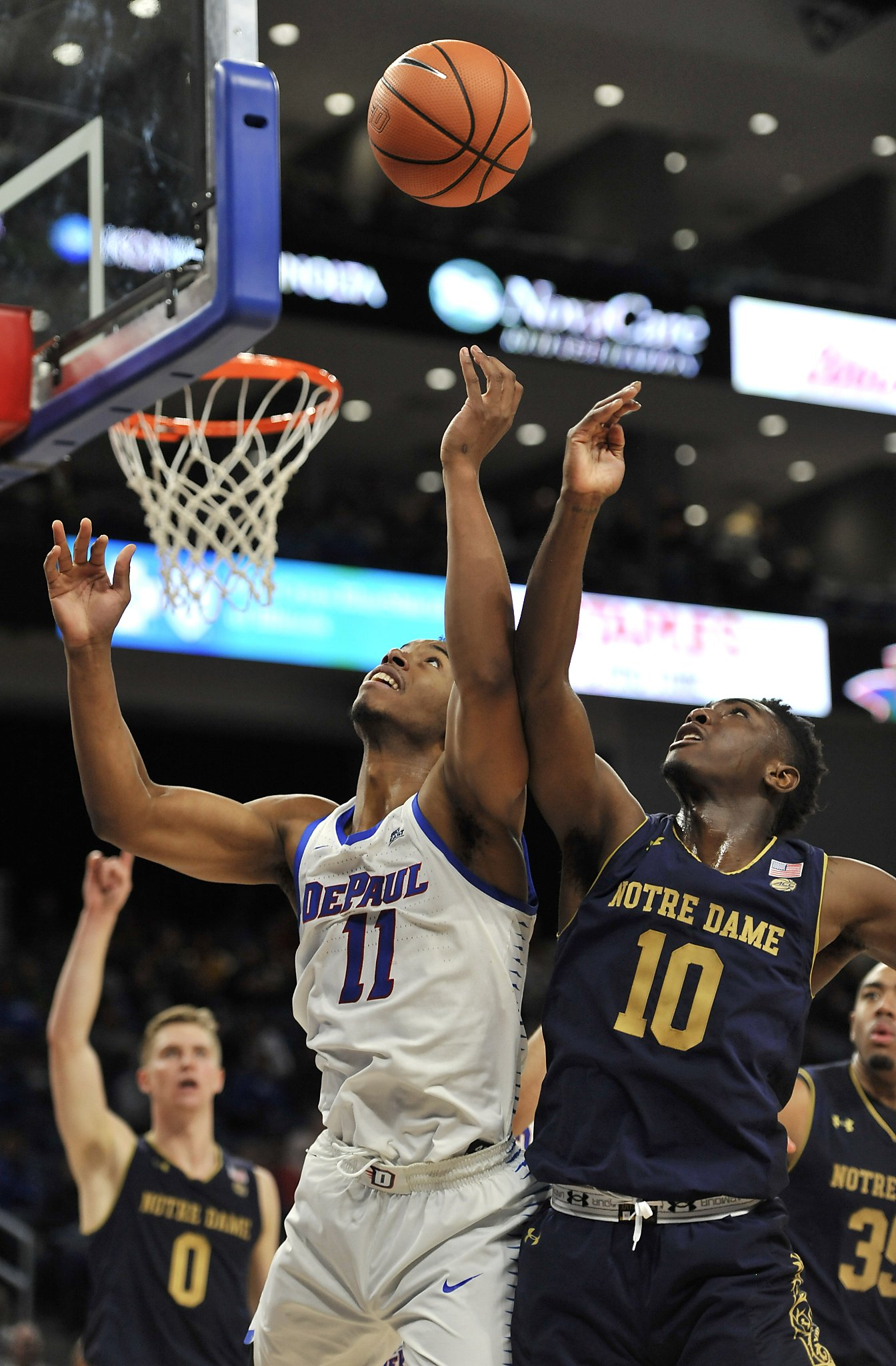 3 UCLA players stay in China; team returns to US