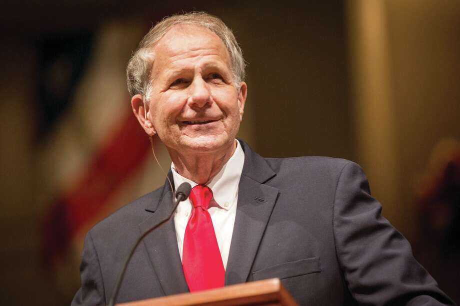 Congressman Ted Poe announced he would not seek re-election in 2018. So far, seven Republicans and four Democrats have qualified to run for the Houston-based 2nd Congressional District to replace him. Photo: Michael Minasi, Photographer / Conroe Courier