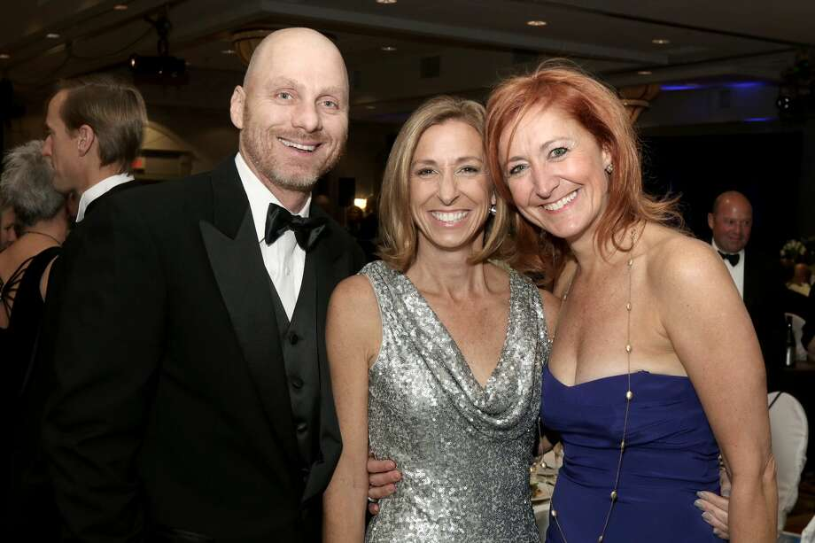 Were you Seen at the 21st Annual One Hope Ball, to  benefit the Juvenile Diabetes Research Foundation, held Saturday, Nov. 11, 2017,  at the Albany Marriott in Colonie? Photo: Joe Putrock/Special To The Times Union
