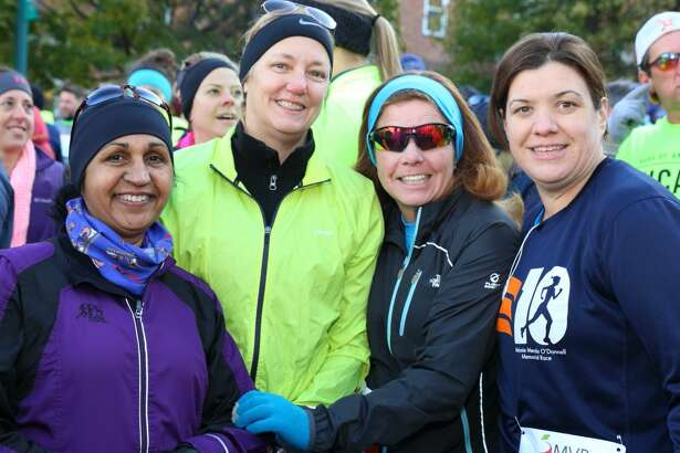 Were you Seen at the 42nd Annual MVP Stockade-athon 15k in Schenectady on Sunday, Nov. 12 th , 2017?