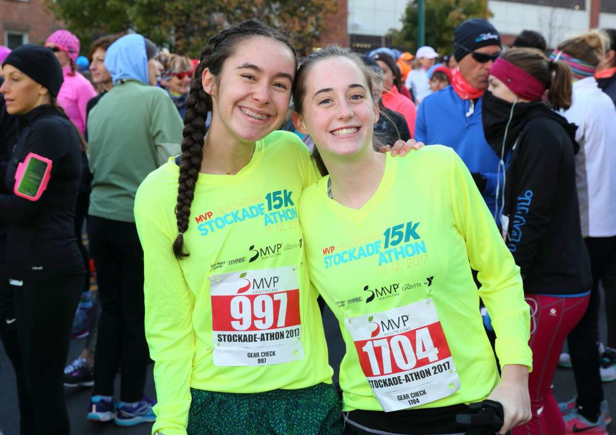 The MVP Health Care Stockade-athon road race will be held on Sunday. Learn more.