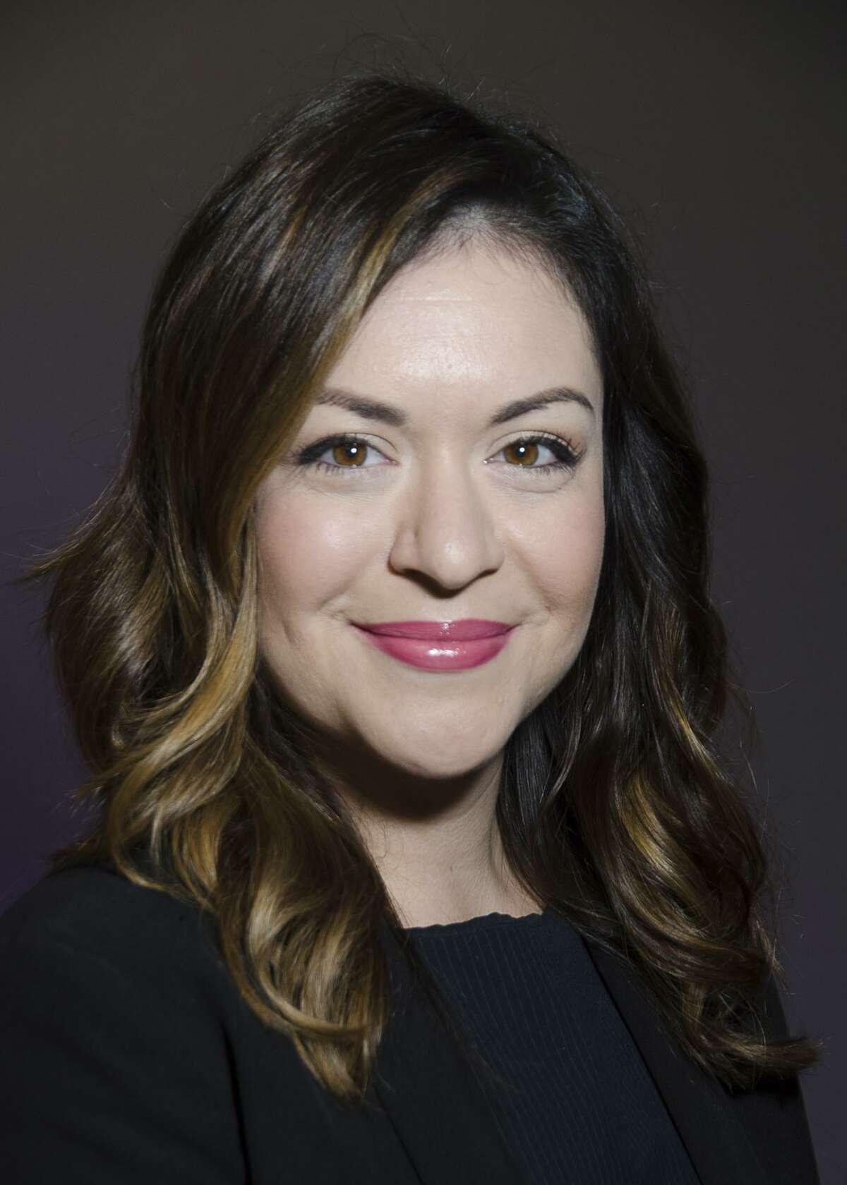 Marina Gonzales is Chief Executive Officer for Child Advocates San Antonio (CASA).