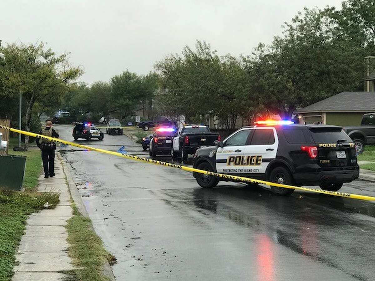 Suspects Flee After Drive By Shooting On The Northeast Side