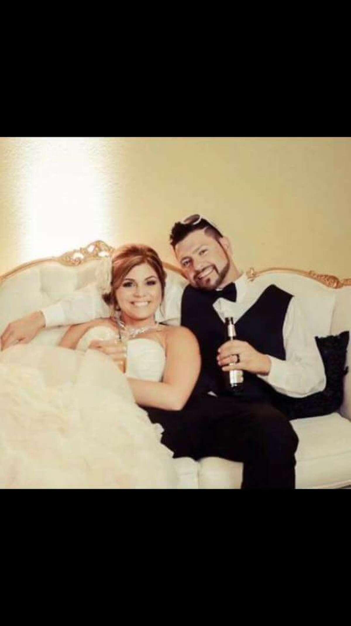 Jason Butler and Rachel Butler