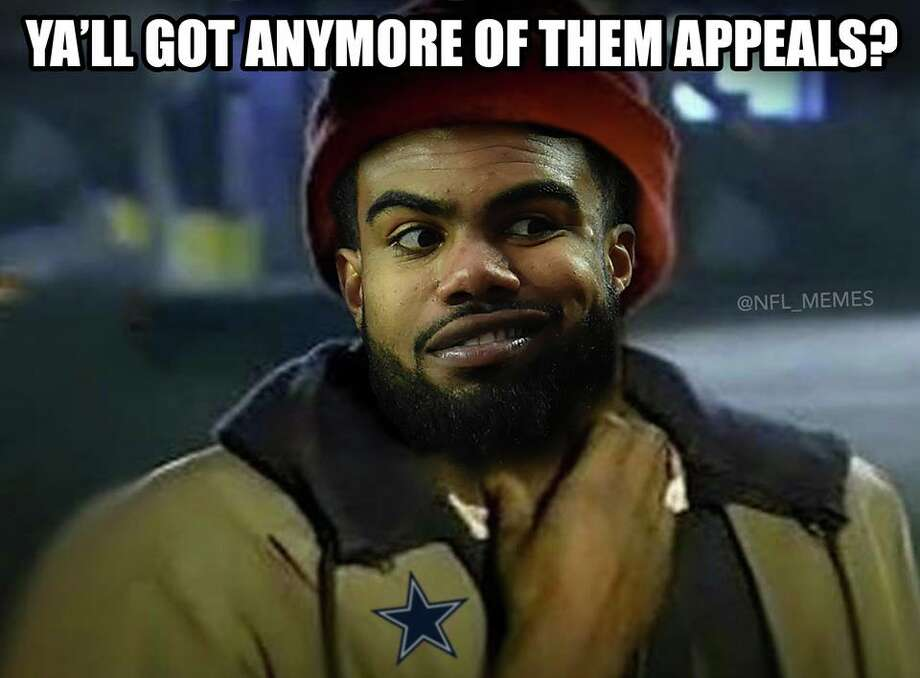 Source: Facebook (NFL Memes)Browse through the photos for the best memes from Week 10 in the NFL. Photo: Facebook (NFL Memes)