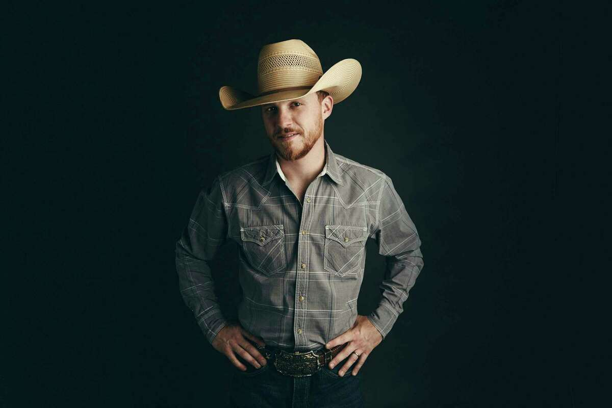Cody Johnson Friday, Nov. 17 Ford Park Beaumont