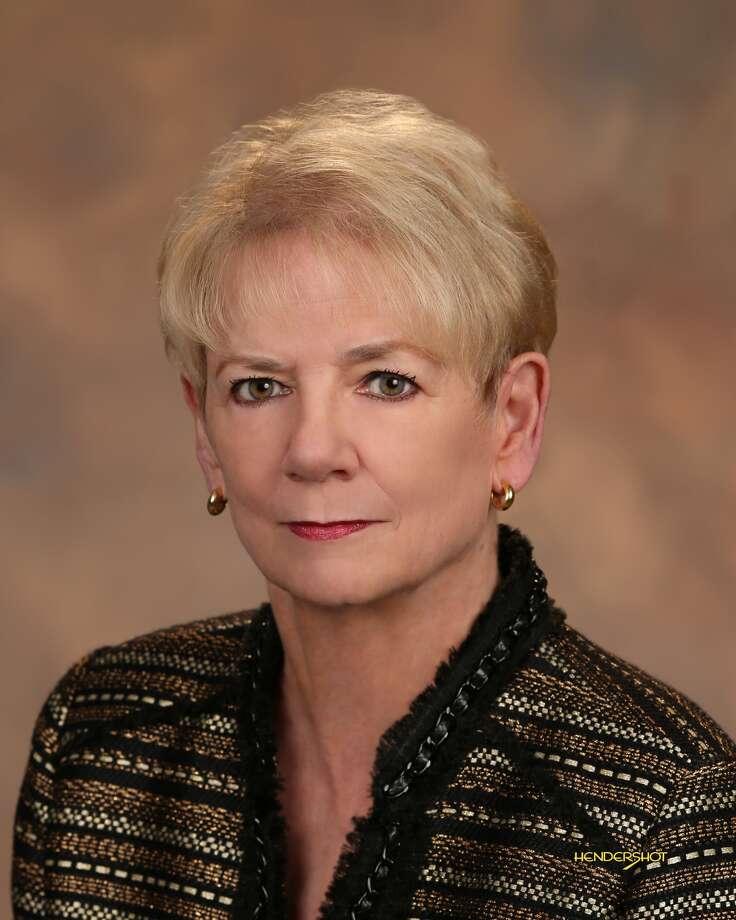 Betty Dickerson ,Midland Rape Crisis and Children's Advocacy Center Executive Director