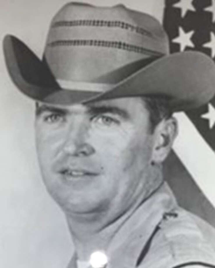 More than 40 years after his death, a man in Alabama has been arrested in the murder of Alice police officer Matthew Murphy.Swipe though to see other cold cases from around the state. Photo: Department Of Public Safety