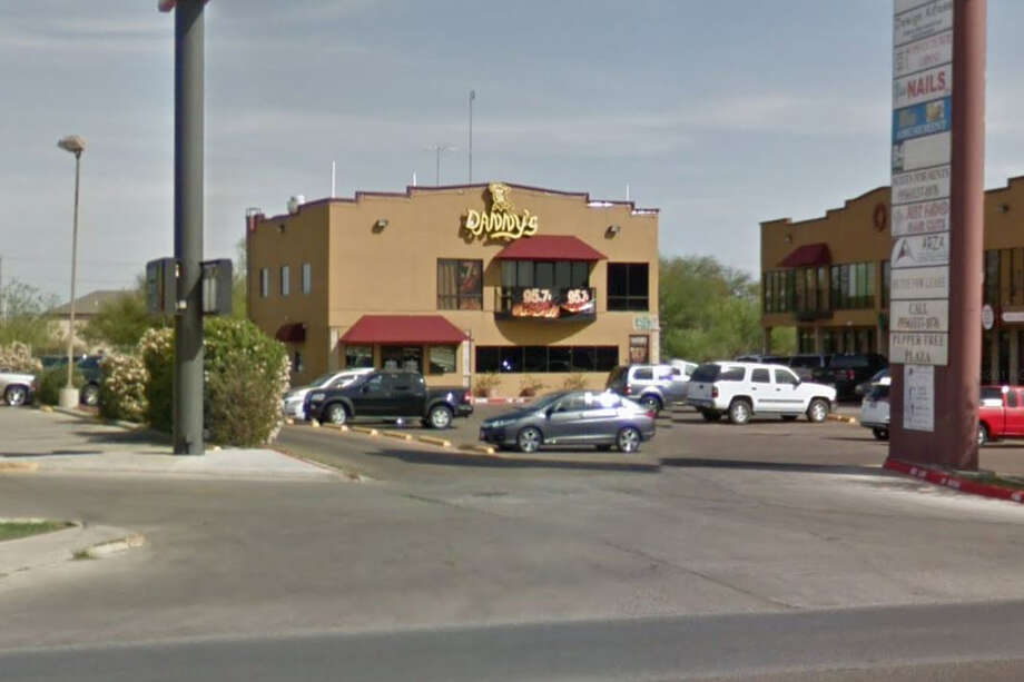 Danny's: 7511 McPhersonDate: 10/4/17 Score: 89Highlights: Employees drinking in food preparation area, personal beverage bottles were removed from refrigerators, did not establish record keeping and documentation procedures, expired city food license. Photo: Google Maps/Street View