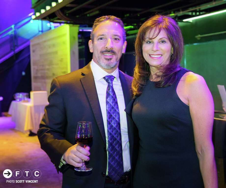 The Fairfield Theatre Gala held its 2017 Encore gala on November 11, 2017. Guests enjoyed cocktails, dinner, auctions and live music from Orgone. Were you SEEN? Photo: BY SCOTT VINCENT