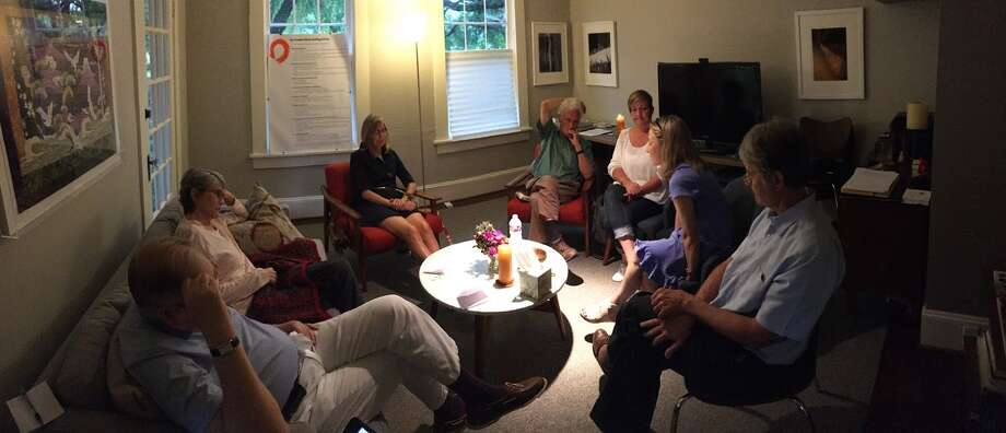 Healing Circles for Houston is a nurturing, supportive place where anyone impacted by illness, a life-changing condition, or loss can explore and engage in their own healing. Photo: Healing Circles Houston
