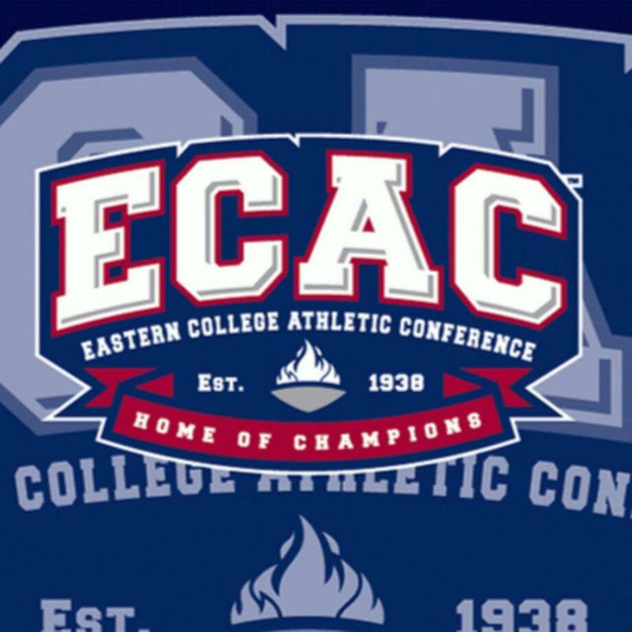 Eastern College Athletic Association Photo: Contributed Image / Hearst Connecticut Media / The News-Times Contributed
