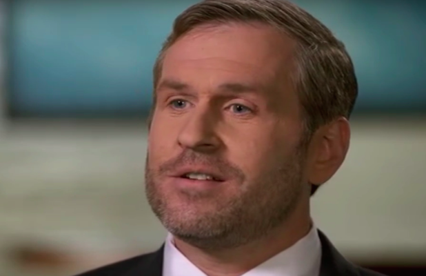 Mike Cernovich, Who Got James Gunn Fired Over Rape Tweets, Has History of Rape Tweets